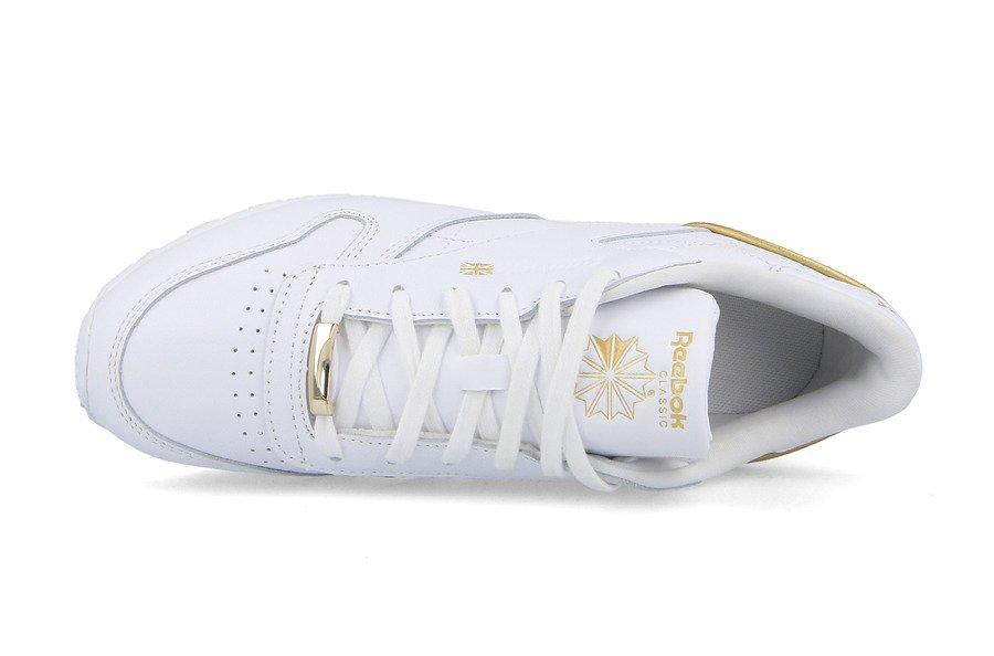 Verkauf Besuch Reebok Damen Classic Leather Hw Sneaker weiß