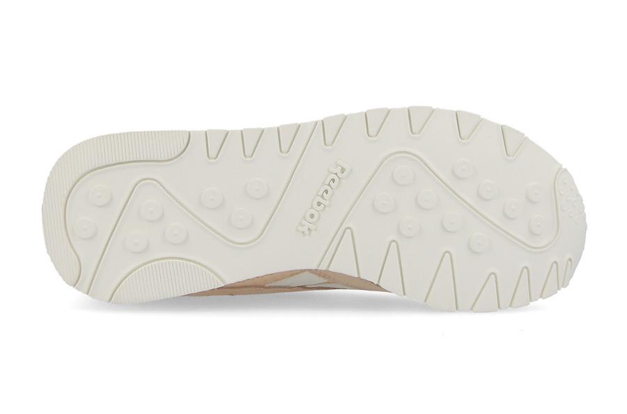 Reebok Classic Leather Nylon Weiß | Reebok Switzerland