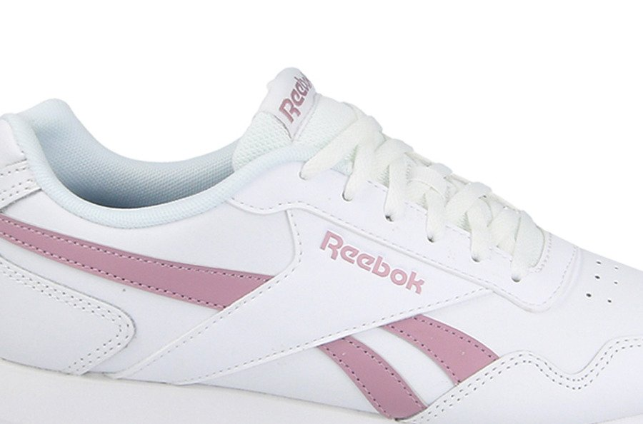 Details about Pink REEBOK CLASSIC ROYAL FOAM LITE WITH ORTHOLITE SNEAKERS