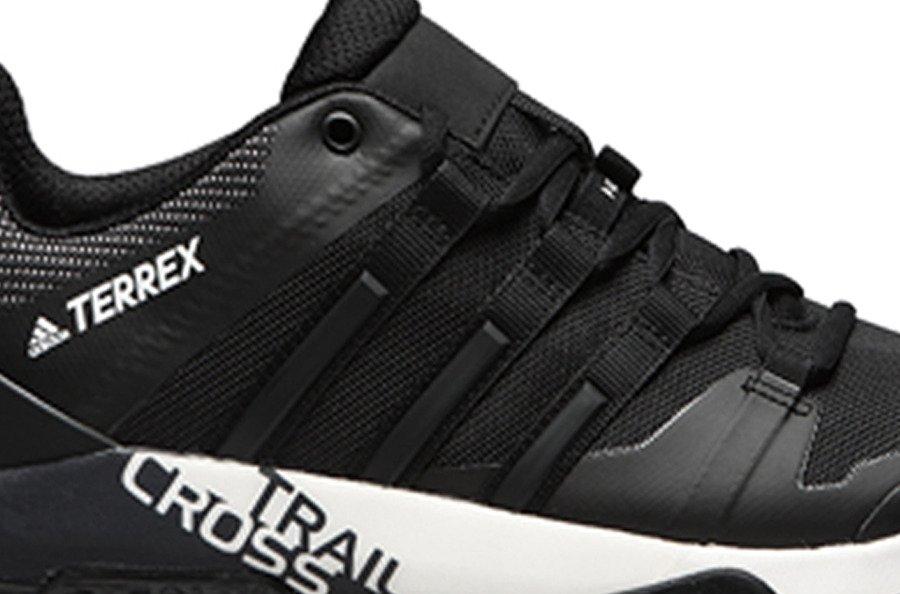 Trail Schuhe Adidas S80797 Cross Sl Terrex 8XPk0nwO