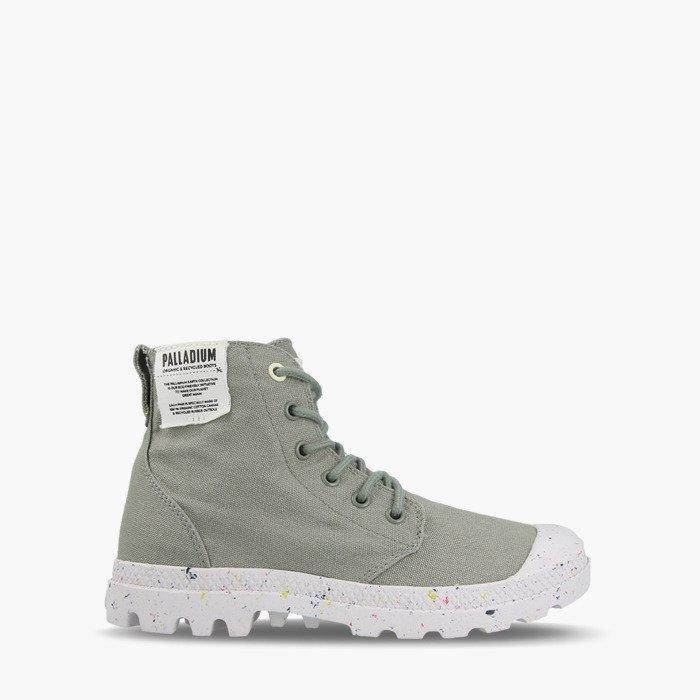 Schuhe Palladium Hi Organic 96199 013 M
