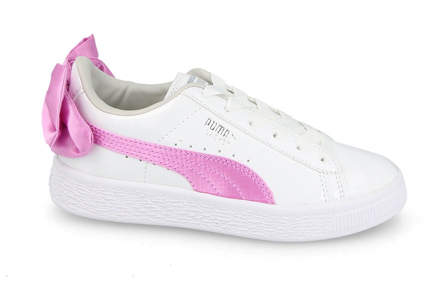 Ac Schuhe Ps Basket Bow 367622 Patent Wmn80oyvn 02 Puma n0XkZ8ONwP