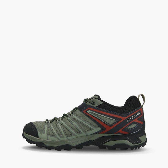 Schuhe Salomon X Ultra 3 Prime Gore Tex Gtx 407414