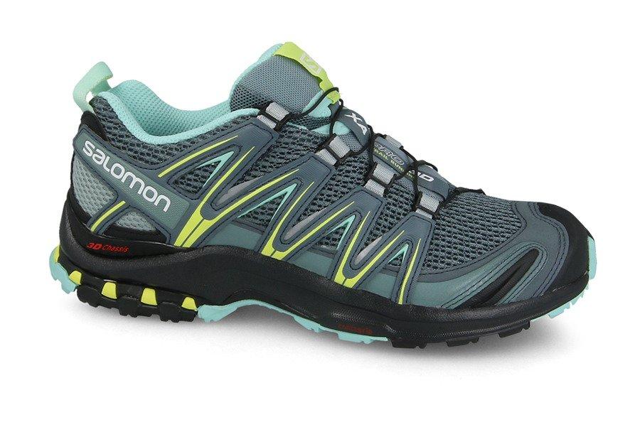 Schuhe Salomon Xa Pro 3D 404714