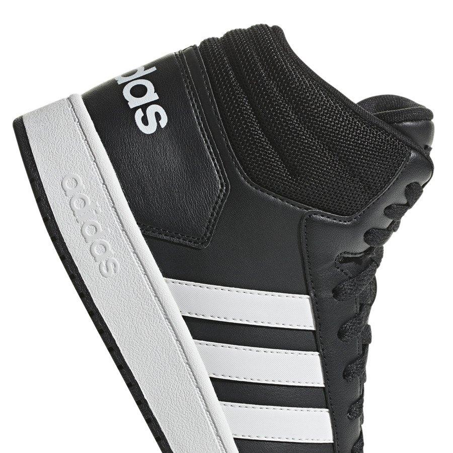 Schuhe adidas Hoops 2.0 Mid BB7207