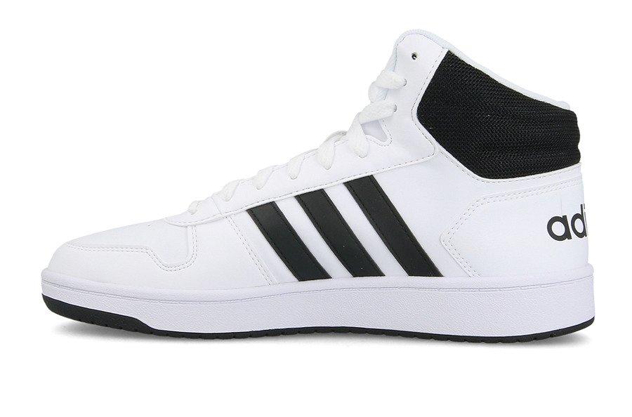 ADIDAS HOOPS 2.0 MID BB7208 Sneaker Herren Herrenschuhe