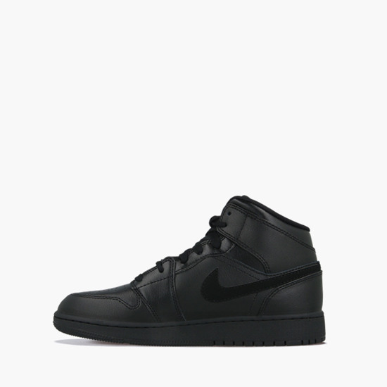 Air Jordan 1 MID (GS) 554725 090