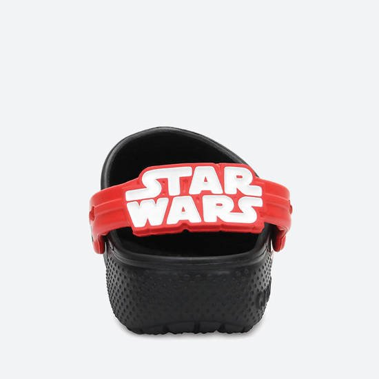 CROCS STORMTROOPER 205065 BLACK