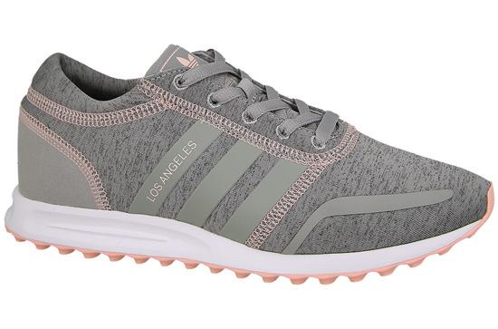 Ba9976 Schuhe Adidas Los Damen Originals Angeles WEH29YbeID