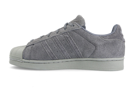 DAMEN SCHUHE ADIDAS ORIGINALS SUPERSTAR J BZ0355