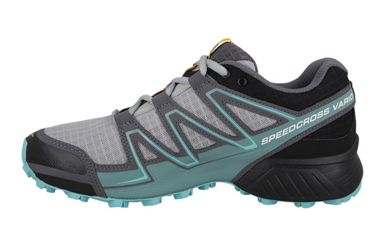 DAMEN SCHUHE SALOMON SPEEDCROSS VARIO 383107