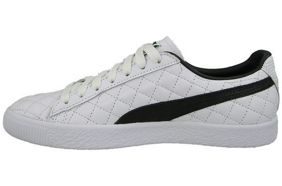 HERREN SCHUHE PUMA CLYDE DRESSED PART DEUX 363636 01