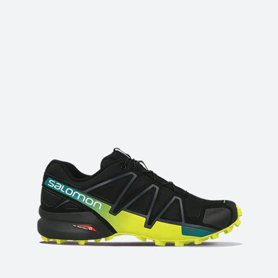 HERREN SCHUHE SALOMON SPEEDCROSS 4 392398