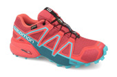 DAMEN SCHUHE SALOMON SPEEDCROSS 4 GORE TEX 398551